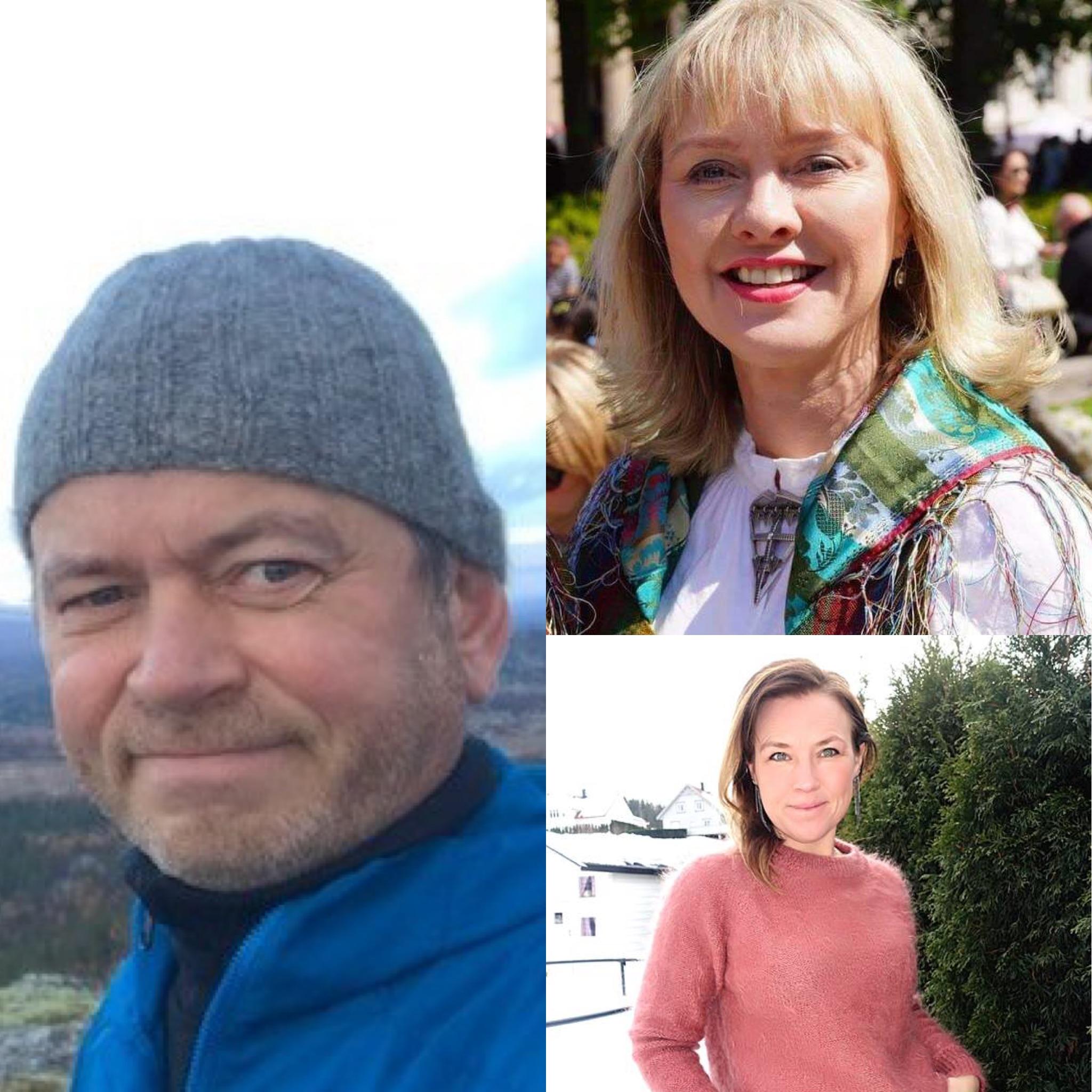 Nye ansikter og kontinuitet for Nordkalottfolket Sør