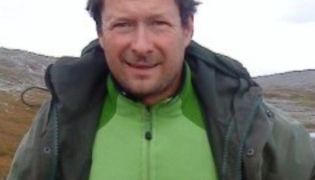 Øyvind Lindbäck på topp, «Farmen-Nils» på fjerde